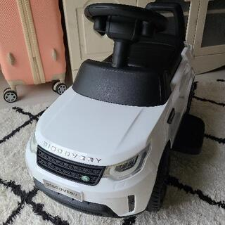 【ネット決済・配送可】子供用乗用玩具 ディスカバリー