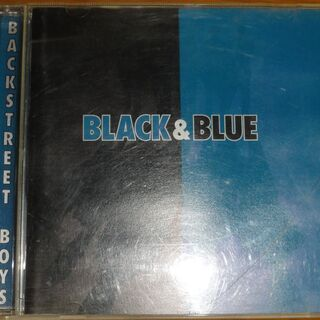 ②  Black & Blue   Backstreet …