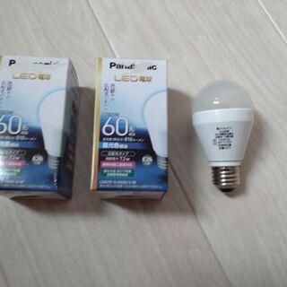 Panasonic LED電球 LDA7D-G/K60E/S/W...