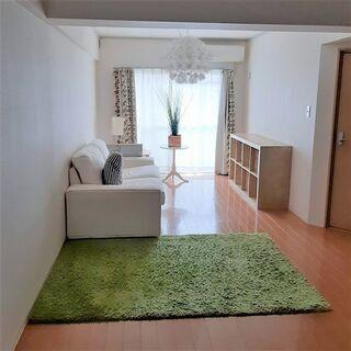 家具家電付き2LDK 初期費用、退去費用0円 入居条件なし