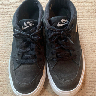 NIKE★靴