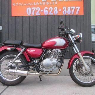★27万円!ST250E 2007年モデル ★スズキ NJ4AA...