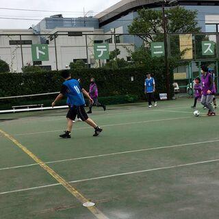 だれでもウォーキングサッカー体験会 10月16日参加者募集! − 千葉県