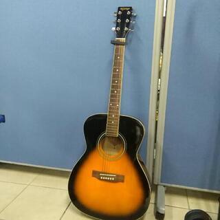 K-garge ケーガーレージ  アコースティックギター KF-...
