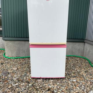 冷蔵庫 135L ①