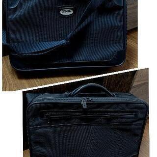 ビジネスバッグ パソコン 出張 仕事 サラリーマン 旅行 肩掛け
