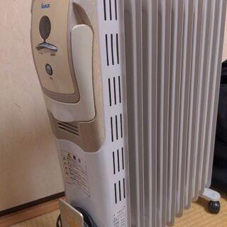 Kaz KQ131H オイルヒーター