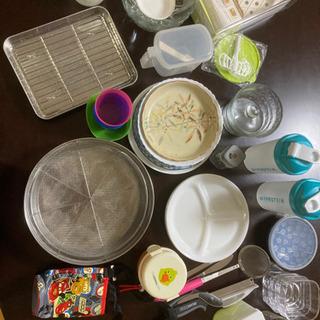 キッチン用品 キッチン雑貨 食器 ワンプレート皿 浅漬け石 IKEA