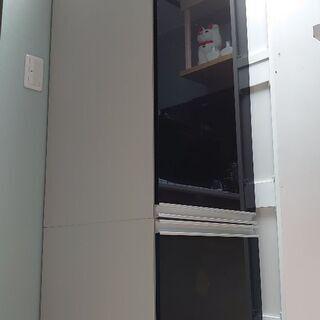 【ネット決済】洗面化粧台用収納・Housetec・ハウステック・...