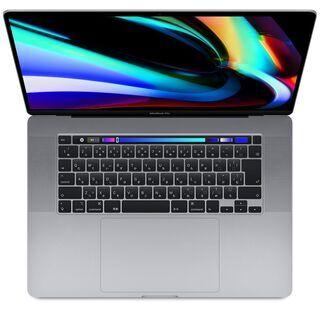 【ネット決済・配送可】16インチMacBook Pro 2.6G...
