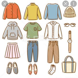 どんな服でも可○介護施設で服が足りません
