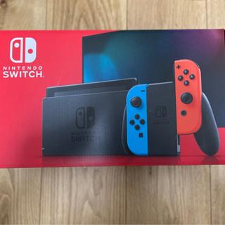 【新モデル】Switch