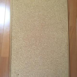 コルクボード 60×90cm