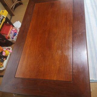 【ネット決済】大きなテーブル