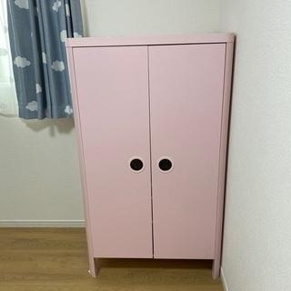 今月中に取りに来れる方限定5000円 IKEAクローゼット(イケ...
