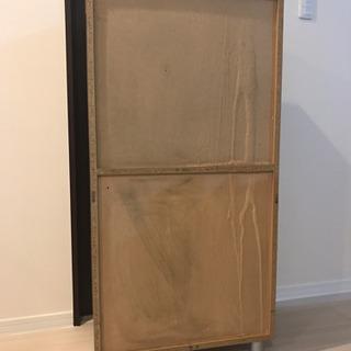 9/19まで!食器棚 DIY用にどうぞ - 売ります・あげます