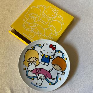 ハローキティ 🍽  大皿
