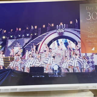 乃木坂46 ブルーレイ 4th BIRTHDAY LIVE Day3