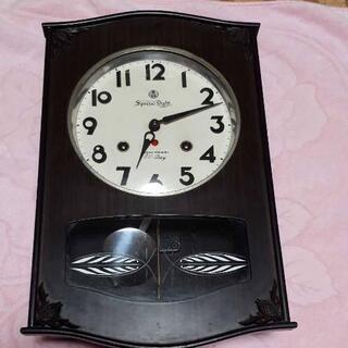 レトロ時計