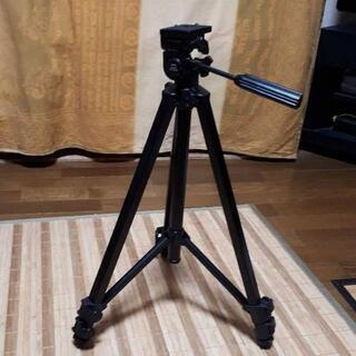値下げしましたカメラ三脚