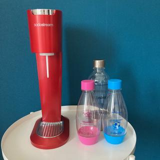 Sodastream 炭酸水メーカー