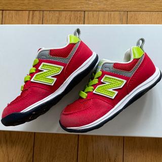 子供靴 ニューバランス 14.0㎝