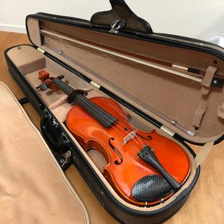 ヴァイオリン フューメビアンカ ピエトロ 1997年製