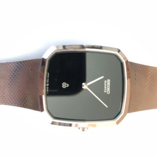【ネット決済】SEIKOメンズ腕時計