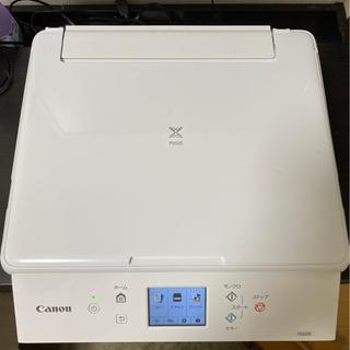 ジャンク Canon PIXUS TS6230