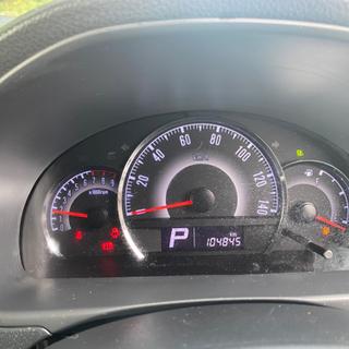 総額21.8万円日産ルークス 車検2年付き 左パワスラ ワンセグ付き 機関良好 ETC スマートキー - 中古車