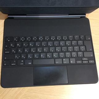 中古品 Apple 12.9インチ iPad Magic keyboard   - 各務原市