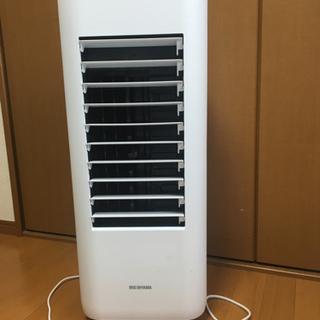 さらに値下げ*ほぼ未使用 冷風機 KCTF-01M 定価12000円