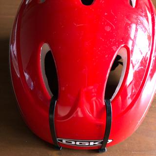 キッズ用自転車用ヘルメット