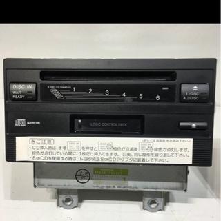クラウン 17系 CDチェンジャー ジャンク品