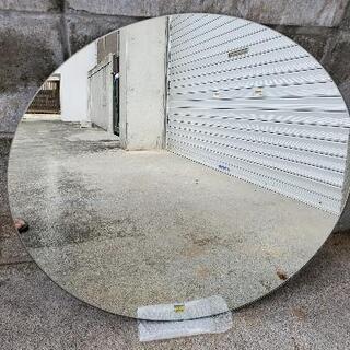 ※値下げ TOTO 60CM 丸鏡