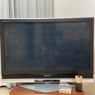 42型 プラズマテレビ ジャンク品
