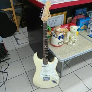スクワイヤ Squier エレキギター
