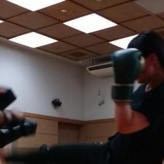 初心者歓迎 キックボクシング フィットネス 吉祥寺 練馬