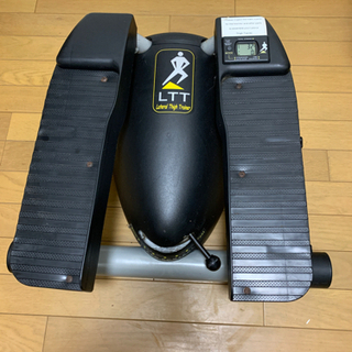 【ネット決済】※更新 有酸素運動が出来るトレーニング機器★LTT...