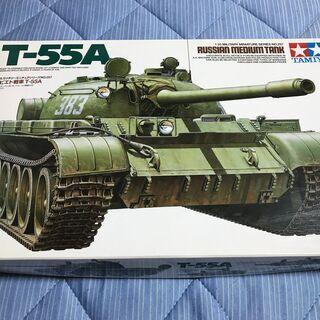 【未開封】タミヤ 1/35 No.257 ソビエト陸軍 戦車 T...