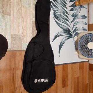 エレキギターカバー 中古品 破れあり