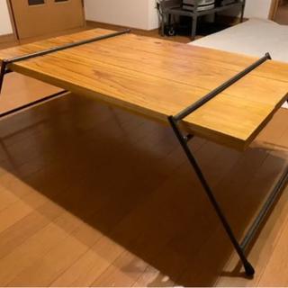 ピタゴラベース  組み立てテーブル