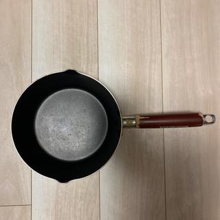 【タダで!】取手付き寸胴鍋