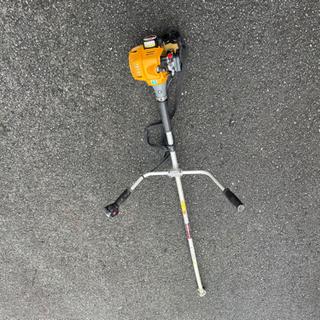 【ネット決済】RYOBI エンジン式草刈り機 【値下げ】