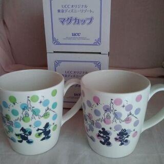 UCC オリジナル マグカップ(非売品)