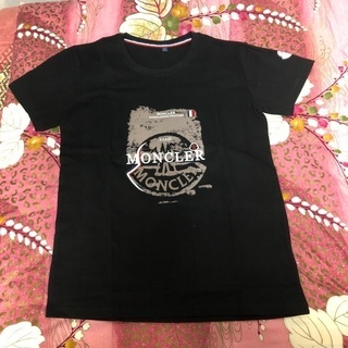 【ネット決済・配送可】Tシャツ3枚セット  モンクレ