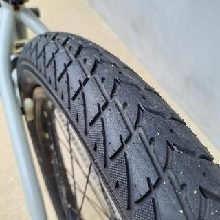 BMX タイヤ新品 チェーン新品 - 西彼杵郡