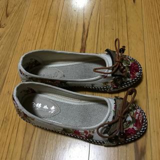 可愛い靴👞