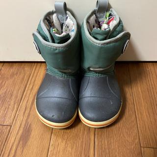 クロックス 7(15センチ)  長靴