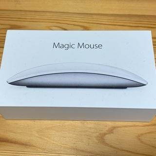 【ネット決済】Apple純正品  MagicMouse2/充電ケ...